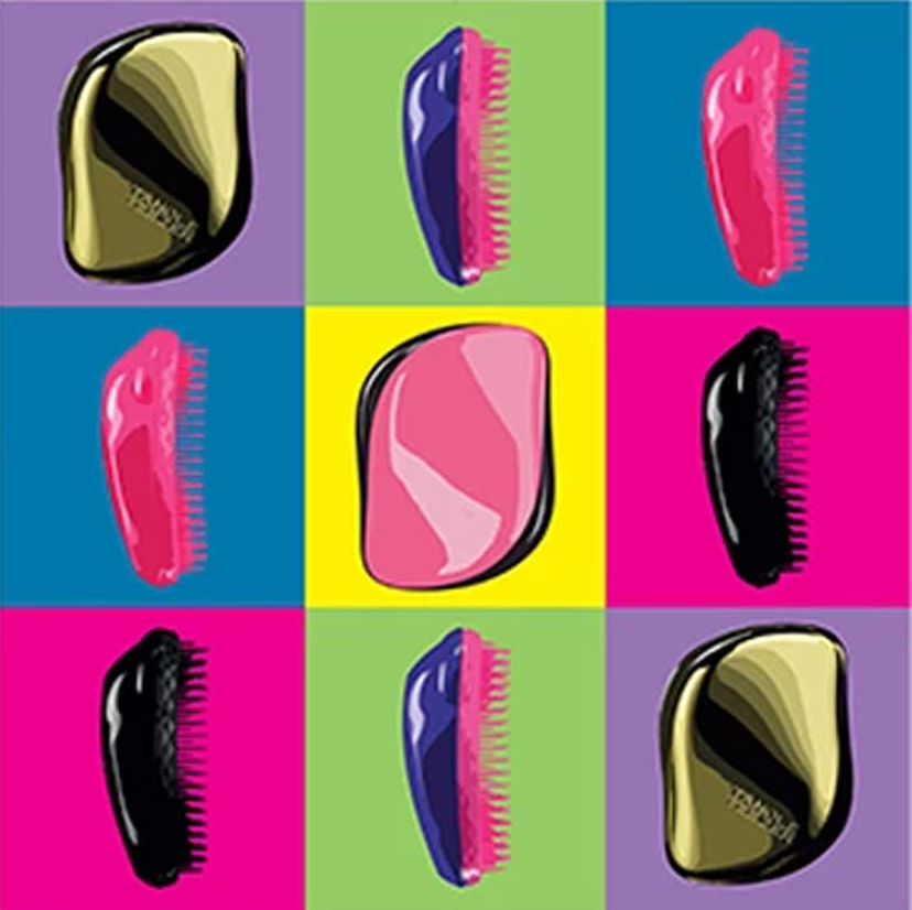 Tangle teezer products